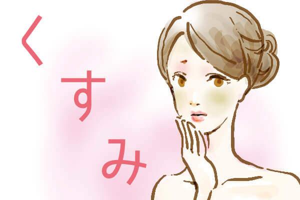 くすみにおすすめの美顔器