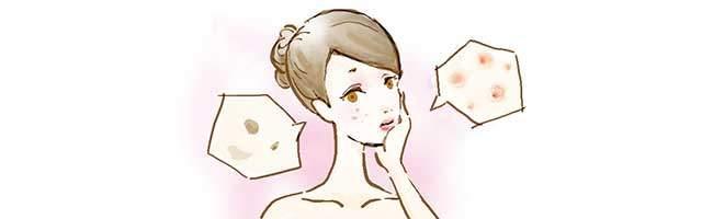 ローラー美顔器の注意点